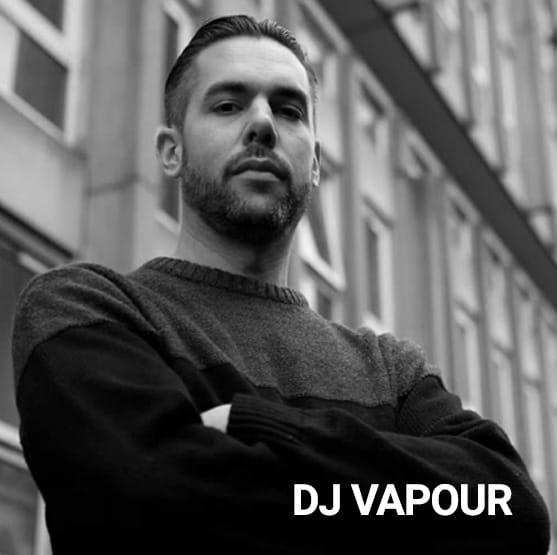 DJ Vapour