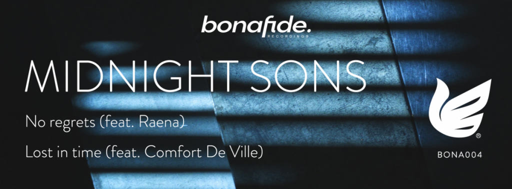 Midnight Sons - Bona004